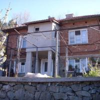 Guest House Indzhovi