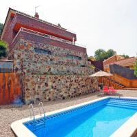 Villa Casa de Vacaciones Tamarit