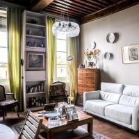 Elegant apartment Place Croix-Rousse