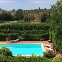Tuscan Life Apartment
