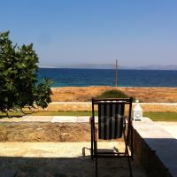 Vacation Home  Aigina 3 Bedroom House by the Sea