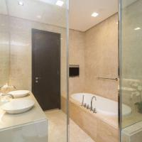 Home-Suites in Straits Quay, Penang
