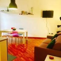 LOVE Guest House Quattro Palazzi