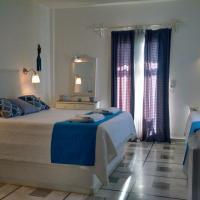 Apartments  Nissiotiko Studios & Apartments