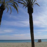 Suitur Ático Playa Dorada
