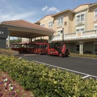 Country Inn & Suites by Carlson, St Augustine Downtown Historic District