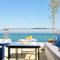 Le Balcon de Tanger