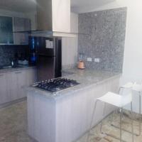 Apartamento En Resort De Boca Chica