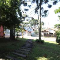 Mansão Campo Largo