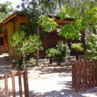 Camping Alpujarras