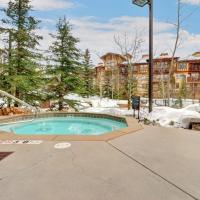 Eagle Springs West 402: Oriole Suite