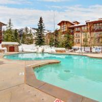 Eagle Springs East 101: Red-wing Suite