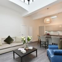 London Lifestyle Apartments - South Kensington - Museums