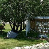 Wagons West RV Park and Storage