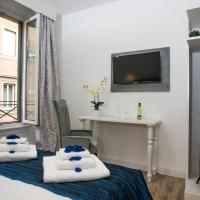 Spagna Ave, Rome - Promo Code Details