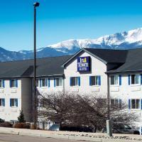 InTown Suites of Colorado Springs
