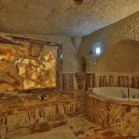 卡帕多西亞MDC窯洞酒店