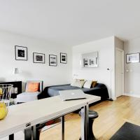 Welkeys Apartment Boulogne