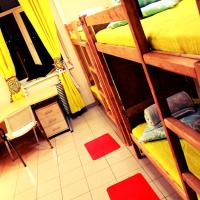Hostel Vpechatlenie