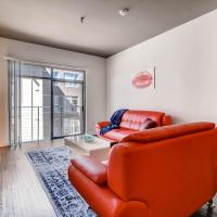 Huge 2 Bedroom in Center of Gaslamp District