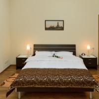 Apart-Hotel Staryi Kiev