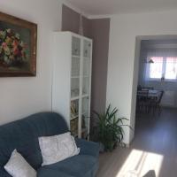 Apartmán Náměstí Horníků