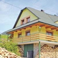 Holiday home Zazriva II