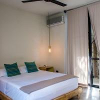 Hotel Tropicalito Tulum