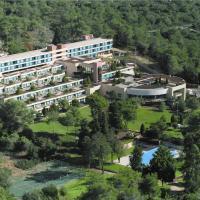 伊索泰爾卡梅爾森林溫泉精選度假酒店