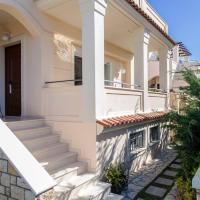 Vacation Homes  Marathias Boutique Villas Opens in new window