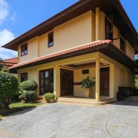 Tongson Bay Villa TG40