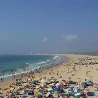 Consolação Surf & Beach Apartment