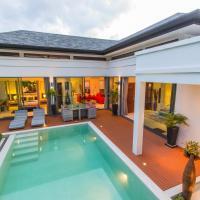 Baan Isawan Pool Villa