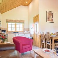 St Andrews Forest Lodges