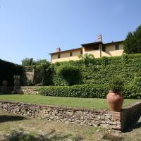 Villa Ginestraio