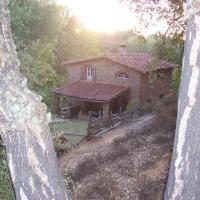 Casa el Alamillo