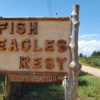 Fish Eagles Rest