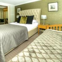 Stradey Park Hotel and Spa