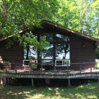 Islandview Beach Cottage