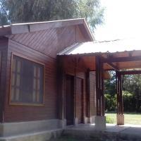 Cabaña el Chacho