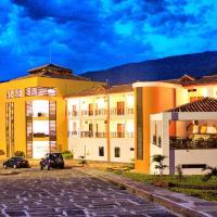 Hotel y Centro de Convenciones Mundo Guarigua