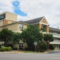 Extended Stay America - Fayetteville - Owen Dr.