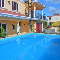 Villa Mauritius
