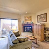 Quail Ridge 205 - One bedroom Studio Cabin One-bedroom Holiday Home
