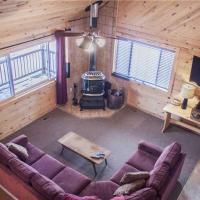 Casa de la Alegria Four-bedroom Holiday Home