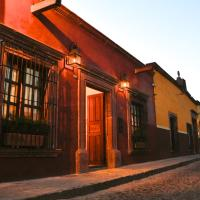 Clandestino Hotel - Adults Only