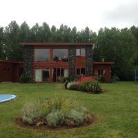 Casa Parcela Temuco
