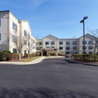 Extended Stay America - Providence - Warwick