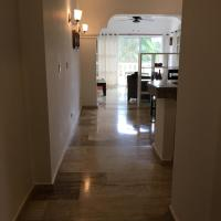 Apartament at Cocotal Golf & Country Club