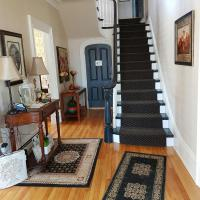 Quartermain House Bed & Breakfast